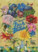 Olaf Hajeks Buch der Blumen, Paxmann, Christine, Prestel Verlag, EAN/ISBN-13: 9783791373980