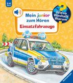 Einsatzfahrzeuge, Kreimeyer-Visse, Marion, Ravensburger Verlag GmbH, EAN/ISBN-13: 9783473329656