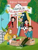 Familie Flickenteppich 1, Taschinski, Stefanie, Verlag Friedrich Oetinger GmbH, EAN/ISBN-13: 9783789109690