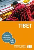 Stefan Loose Reiseführer Tibet, Fülling, Oliver, Loose Verlag, EAN/ISBN-13: 9783770178940