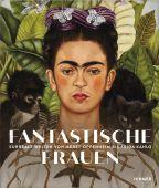 Fantastische Frauen, Hirmer Verlag, EAN/ISBN-13: 9783777434131