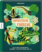 Fantastische Frösche, Knesebeck Verlag, EAN/ISBN-13: 9783957283399