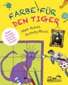 Farbe für den Tiger, Thompson, Ruth, E.A.Seemann, EAN/ISBN-13: 9783865023896