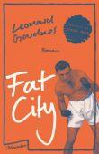 Fat City, Gardner, Leonard, blumenbar Verlag, EAN/ISBN-13: 9783351050399