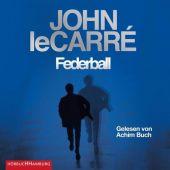 Federball, Carré, John le, Hörbuch Hamburg, EAN/ISBN-13: 9783957131850