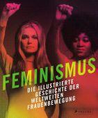 Feminismus, Prestel Verlag, EAN/ISBN-13: 9783791385297