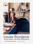 Femme Maison. Das Haus der Künstlerin, Bourgeois, Louise/Jaussaud, Jean-Francois, EAN/ISBN-13: 9783829608701