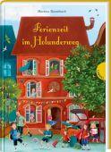 Ferienzeit im Holunderweg, Baumbach, Martina, Gabriel, EAN/ISBN-13: 9783522305518