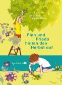 Finn und Frieda halten den Herbst auf, Klein, Martin, Tulipan Verlag GmbH, EAN/ISBN-13: 9783864293955