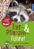 Tier- und Pflanzenführer, Saan, Anita van/Haag, Holger/Oftring, Bärbel, EAN/ISBN-13: 9783440152447