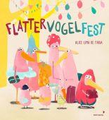Flattervogelfest (AT), Mixtvision Mediengesellschaft mbH., EAN/ISBN-13: 9783958541238