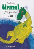 Urmel fliegt ins All, Kruse, Max, Thienemann-Esslinger Verlag GmbH, EAN/ISBN-13: 9783522169035