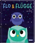 Flo und Flügge, McKinnon, Heidi, Carlsen Verlag GmbH, EAN/ISBN-13: 9783551519078