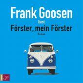 Förster, mein Förster, Goosen, Frank, Roof-Music Schallplatten und, EAN/ISBN-13: 9783864843358