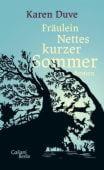 Fräulein Nettes kurzer Sommer, Duve, Karen, Galiani Berlin, EAN/ISBN-13: 9783869711386