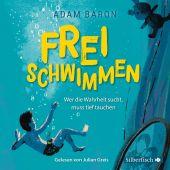 Freischwimmen, Baron, Adam, Silberfisch, EAN/ISBN-13: 9783745601787