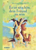 Es ist so schön, dein Freund zu sein, Maske, Ulrich, Jumbo Neue Medien & Verlag GmbH, EAN/ISBN-13: 9783833740732