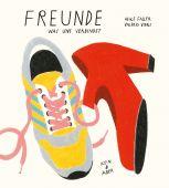 Freunde, Faller, Heike, Kein & Aber AG, EAN/ISBN-13: 9783036958309