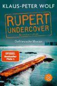 Rupert undercover - Ostfriesische Mission, Wolf, Klaus-Peter, Fischer, S. Verlag GmbH, EAN/ISBN-13: 9783596700066