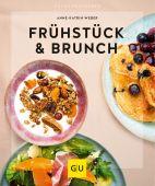 Frühstück & Brunch, Weber, Anne-Katrin, Gräfe und Unzer, EAN/ISBN-13: 9783833868757