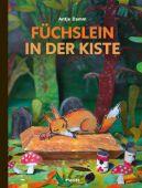 Füchslein in der Kiste, Damm, Antje, Moritz Verlag, EAN/ISBN-13: 9783895653995