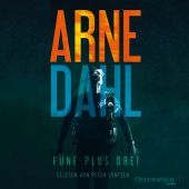 Fünf plus drei, Dahl, Arne, Osterwold audio, EAN/ISBN-13: 9783869523385