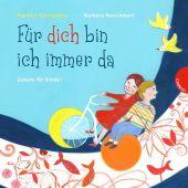 Für dich bin ich immer da, Steinkühler, Martina, Gabriel, EAN/ISBN-13: 9783522304252