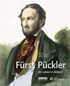 Fürst Pückler, be.bra Verlag GmbH, EAN/ISBN-13: 9783898091701