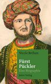 Fürst Pückler, Bröhan, Nicole, Jaron Verlag GmbH i.G., EAN/ISBN-13: 9783897738508