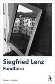 Fundbüro, Lenz, Siegfried, Hoffmann und Campe Verlag GmbH, EAN/ISBN-13: 9783455000504