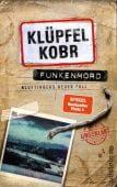 Funkenmord, Klüpfel, Volker/Kobr, Michael, Ullstein Verlag, EAN/ISBN-13: 9783550081804