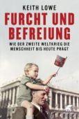 Furcht und Befreiung, Lowe, Keith, Klett-Cotta, EAN/ISBN-13: 9783608962659