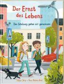Der Ernst des Lebens. Den Schulweg gehen wir gemeinsam, Jörg, Sabine, Thienemann Verlag GmbH, EAN/ISBN-13: 9783522459556