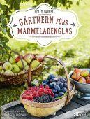 Gärtnern fürs Marmeladenglas, Farrell, Holly, Haupt, Paul Verlag, EAN/ISBN-13: 9783258080529