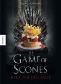 Game of Scones, Lannister, Jammy, Knesebeck Verlag, EAN/ISBN-13: 9783868739251
