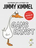 Gans Ernst, Kimmel, Jimmy, Mentor Verlag, EAN/ISBN-13: 9783948230166