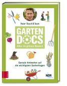 Garten-Docs, Rasch, Peter, ZS Verlag GmbH, EAN/ISBN-13: 9783965840331