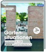 Gartensituationen, Diebold, Alain/Schaub, Silvia, Callwey Verlag, EAN/ISBN-13: 9783766721389