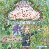 Geheimnisse sind blau, Möhle, Nelly, Silberfisch, EAN/ISBN-13: 9783745600612