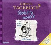 Geht's noch?, Kinney, Jeff, Baumhaus Buchverlag GmbH, EAN/ISBN-13: 9783833952319