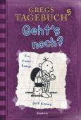 Geht's noch?, Kinney, Jeff, Baumhaus Buchverlag GmbH, EAN/ISBN-13: 9783833936364