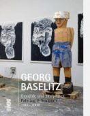 Gemälde und Skulpturen/Painting & Sculpture 1960-2008, DuMont Buchverlag GmbH & Co. KG, EAN/ISBN-13: 9783832191825
