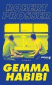 Gemma Habibi, Prosser, Robert, Ullstein fünf, EAN/ISBN-13: 9783961010141