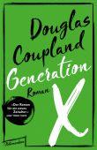 Generation X, Coupland, Douglas, blumenbar Verlag, EAN/ISBN-13: 9783351050603