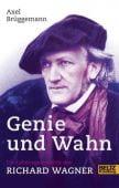 Genie und Wahn, Brüggemann, Axel, Beltz, Julius Verlag, EAN/ISBN-13: 9783407811400