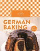 German Baking, Dr Oetker, Dr. Oetker Verlag KG, EAN/ISBN-13: 9783767018051