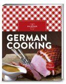 German Cooking, Dr Oetker, Dr. Oetker Verlag KG, EAN/ISBN-13: 9783767017580