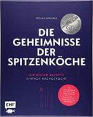 Die Geheimnisse der Spitzenköche - Geschenkausgabe im hochwertigen Schuber, Hiekmann, Stefanie, EAN/ISBN-13: 9783960935094