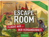 Escape Room - Eingesperrt in der Vergangenheit, Schumacher, Jens, Ars Edition, EAN/ISBN-13: 9783845839783