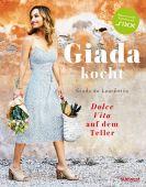 Giada kocht, de Laurentiis, Giada, Südwest Verlag, EAN/ISBN-13: 9783517097497